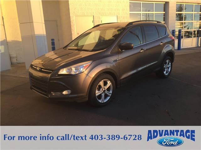 2014 Ford Escape SE (Stk: 5087) in Calgary - Image 1 of 8