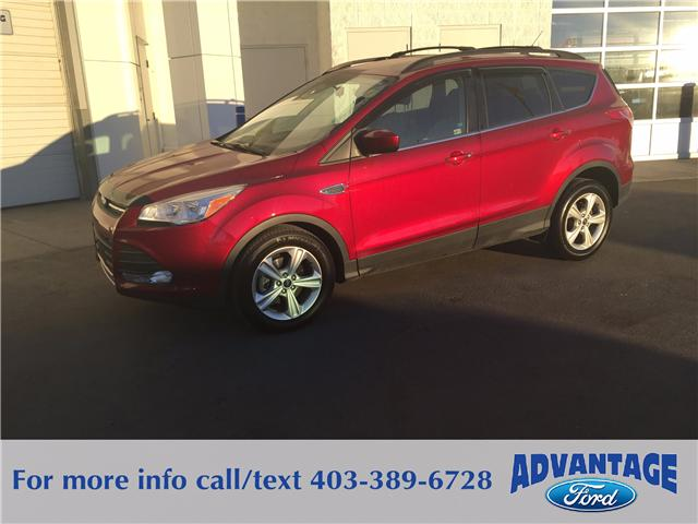 2015 Ford Escape SE (Stk: 5088) in Calgary - Image 1 of 8
