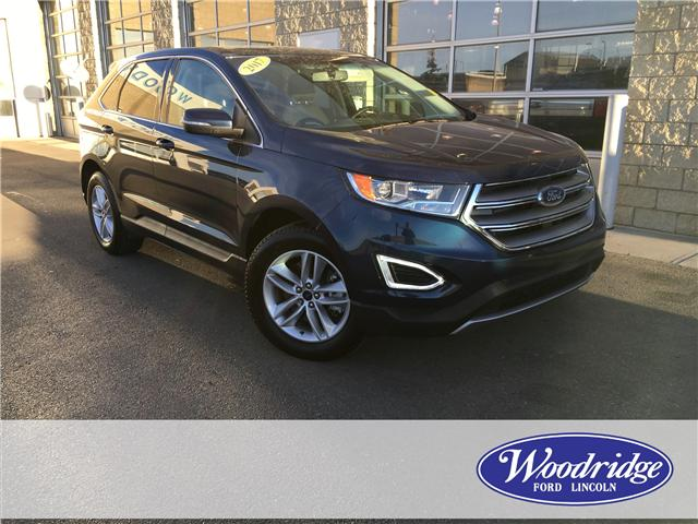 2017 Ford Edge SEL (Stk: 16779) in Calgary - Image 1 of 19