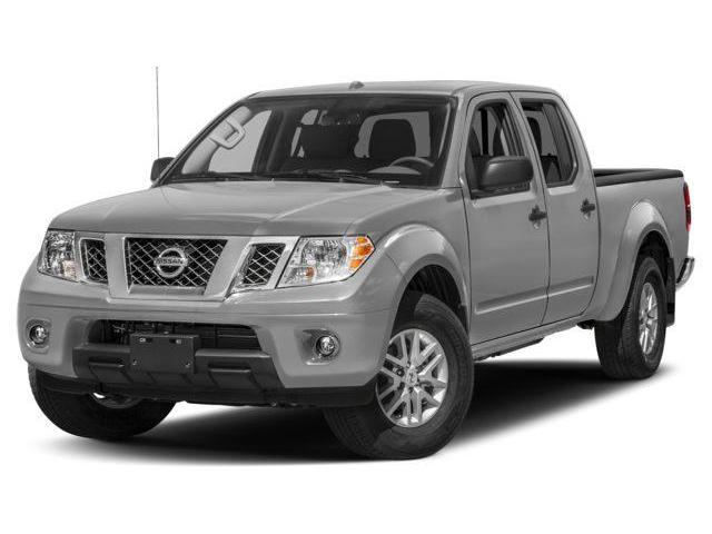 2018 Nissan Frontier SV (Stk: 218011) in London - Image 1 of 9