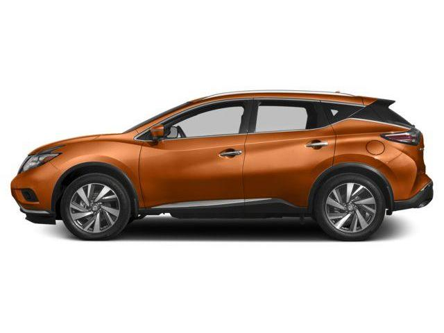 2018 Nissan Murano SL (Stk: 18118) in Barrie - Image 2 of 9