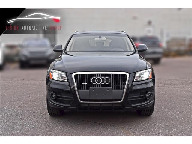 2012 Audi Q5 2.0T Premium (Stk: 106486) in Toronto - Image 2 of 20