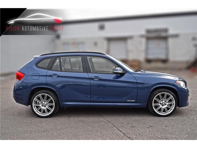 2014 BMW X1 xDrive28i (Stk: 20910) in Toronto - Image 4 of 24
