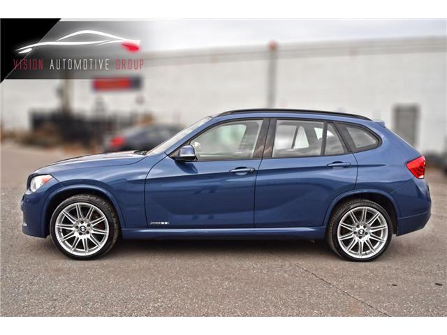 2014 BMW X1 xDrive28i (Stk: 20910) in Toronto - Image 6 of 24