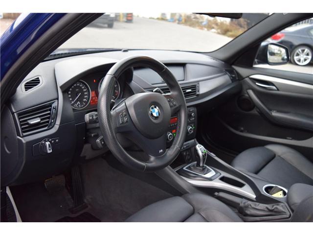 2014 BMW X1 xDrive28i (Stk: 20910) in Toronto - Image 7 of 24