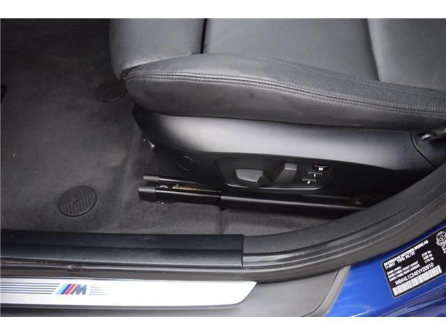 2014 BMW X1 xDrive28i (Stk: 20910) in Toronto - Image 9 of 24