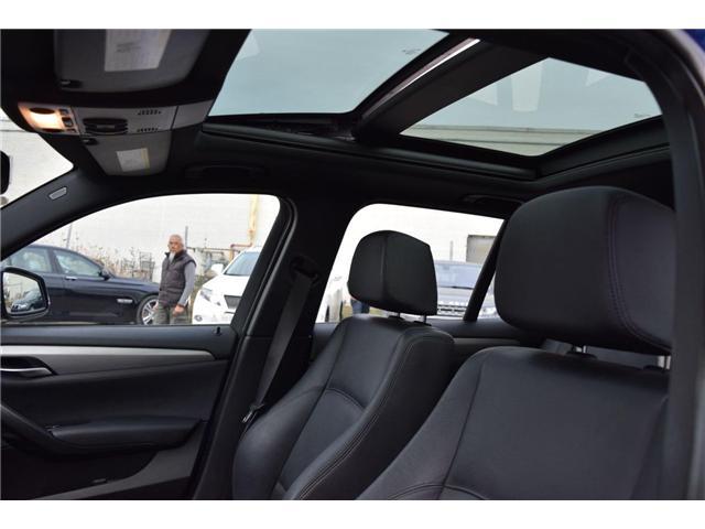 2014 BMW X1 xDrive28i (Stk: 20910) in Toronto - Image 10 of 24