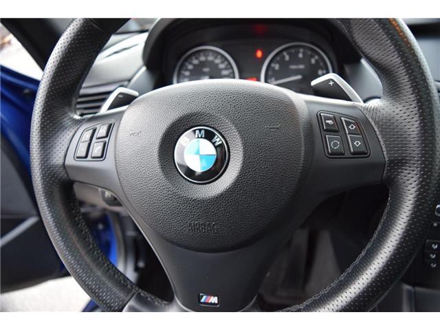 2014 BMW X1 xDrive28i (Stk: 20910) in Toronto - Image 11 of 24