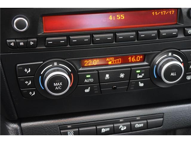 2014 BMW X1 xDrive28i (Stk: 20910) in Toronto - Image 13 of 24