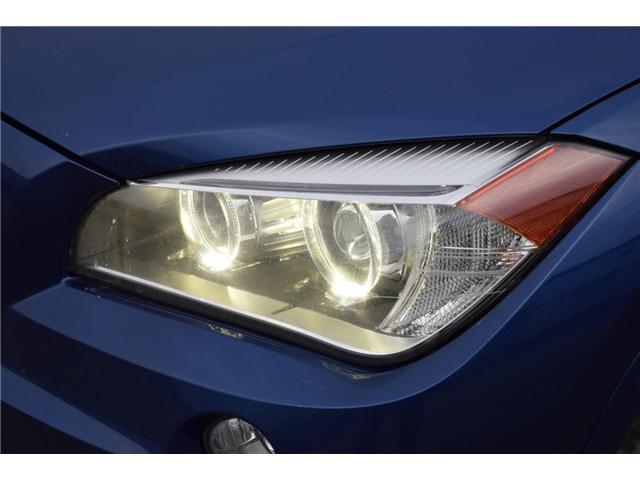 2014 BMW X1 xDrive28i (Stk: 20910) in Toronto - Image 20 of 24