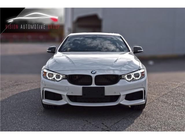2014 BMW 435i xDrive (Stk: 86176) in Toronto - Image 2 of 24