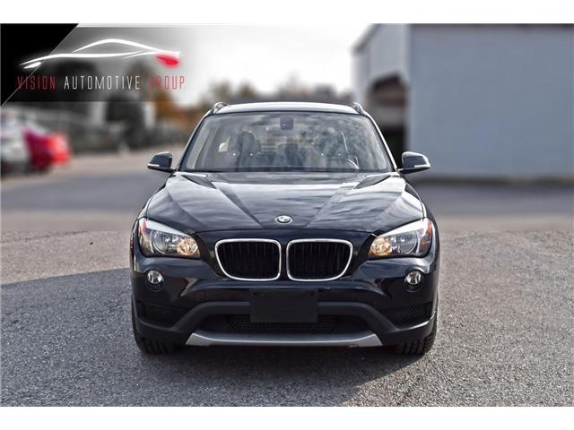 2014 BMW X1 xDrive28i (Stk: 18766) in Toronto - Image 2 of 19