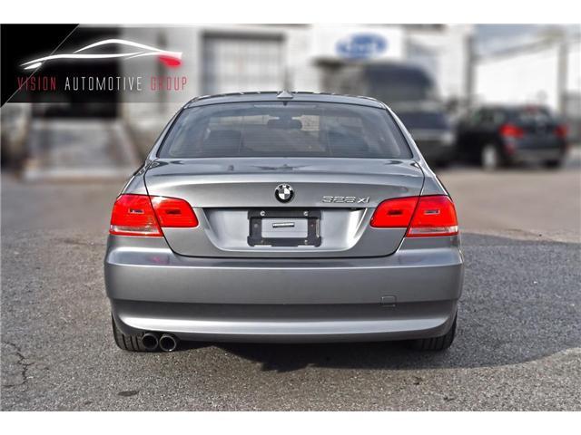 2007 BMW 328 xi (Stk: 06929) in Toronto - Image 5 of 17