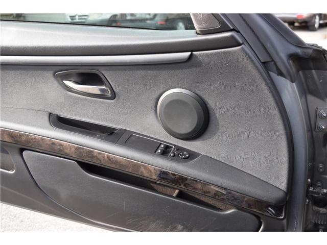 2007 BMW 328 xi (Stk: 06929) in Toronto - Image 9 of 17