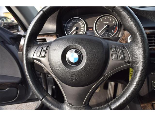 2007 BMW 328 xi (Stk: 06929) in Toronto - Image 10 of 17