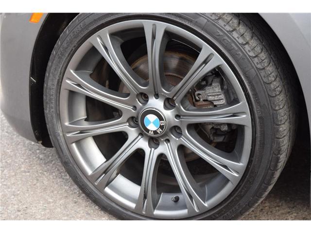 2007 BMW 328 xi (Stk: 06929) in Toronto - Image 16 of 17