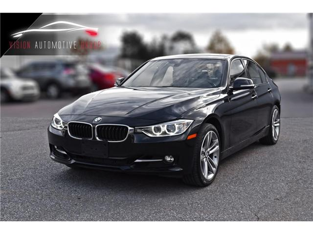 2013 BMW 328i xDrive (Stk: 76204) in Toronto - Image 1 of 24