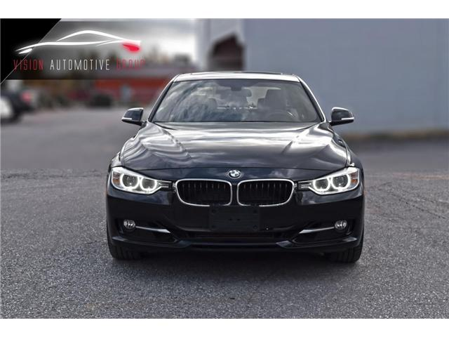 2013 BMW 328i xDrive (Stk: 76204) in Toronto - Image 2 of 24