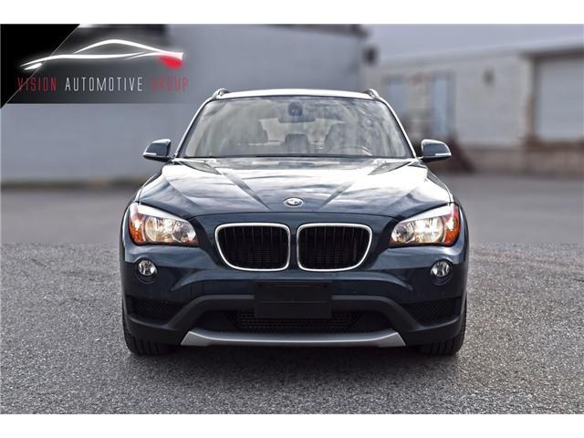 2014 BMW X1 xDrive28i (Stk: 13562) in Toronto - Image 2 of 20