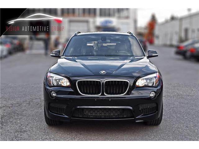 2014 BMW X1 xDrive28i (Stk: 23950) in Toronto - Image 2 of 21
