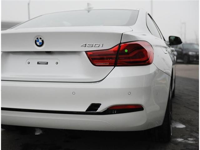 2018 BMW 430 i xDrive (Stk: 8E43156) in Brampton - Image 5 of 13
