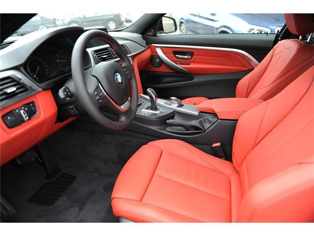 2018 BMW 430 i xDrive (Stk: 8E43156) in Brampton - Image 9 of 13