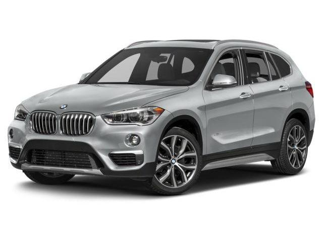 2018 BMW X1 xDrive28i (Stk: 18733) in Thornhill - Image 1 of 9