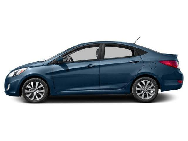 2017 Hyundai Accent SE (Stk: 17AC085) in Mississauga - Image 2 of 9