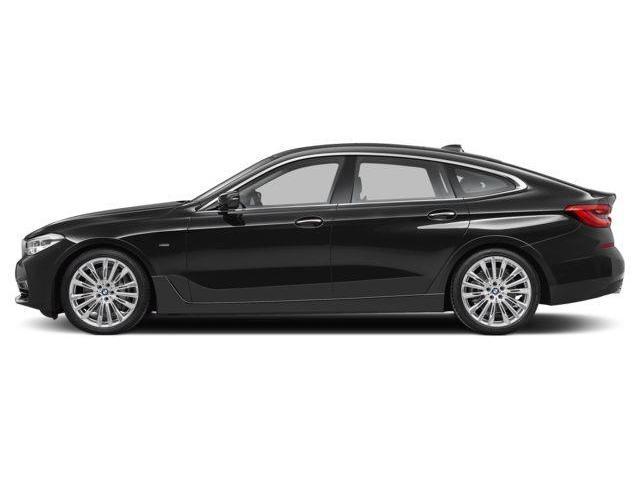 2018 BMW 640 Gran Turismo i xDrive (Stk: N34935 SR) in Markham - Image 2 of 3