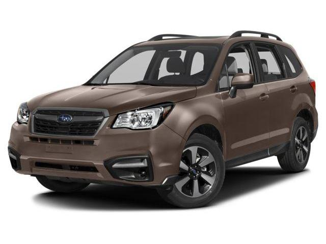 2018 Subaru Forester 2.5i Touring (Stk: DS4805) in Orillia - Image 1 of 9