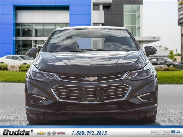 2018 Chevrolet Cruze Premier Auto (Stk: CR8015) in Oakville - Image 2 of 25