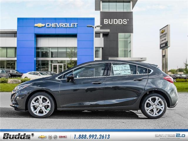 2018 Chevrolet Cruze Premier Auto (Stk: CR8015) in Oakville - Image 3 of 25