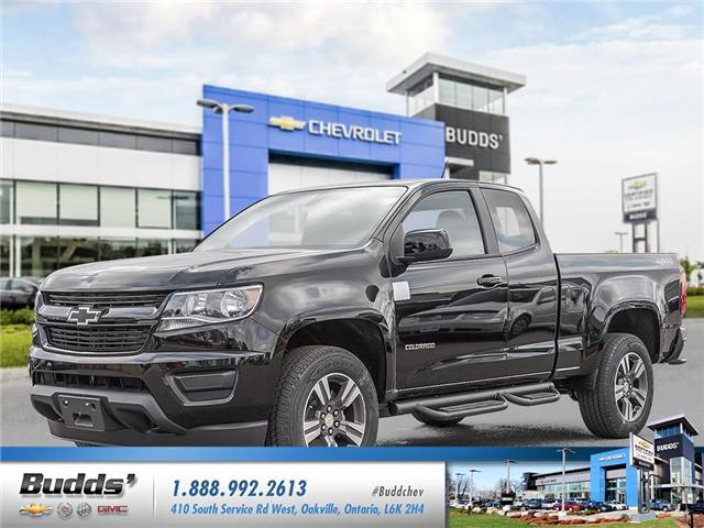 2018 Chevrolet Colorado WT (Stk: CL8002) in Oakville - Image 1 of 25