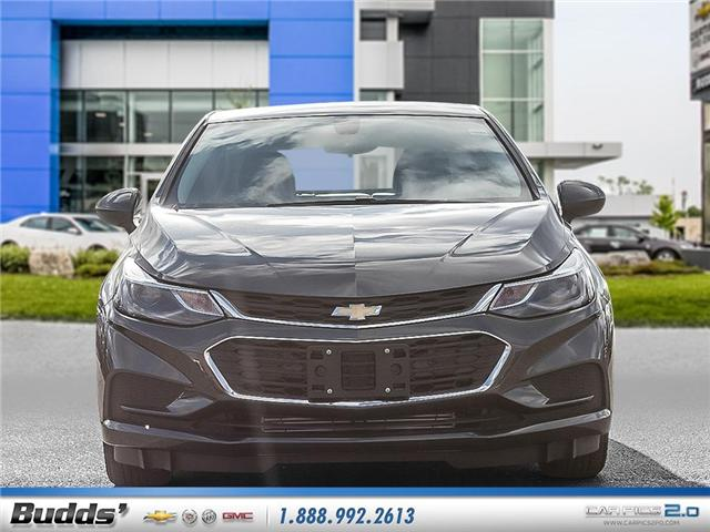 2018 Chevrolet Cruze LT Auto (Stk: CR8013) in Oakville - Image 2 of 25