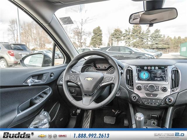 2018 Chevrolet Cruze LT Auto (Stk: CR8013) in Oakville - Image 9 of 25