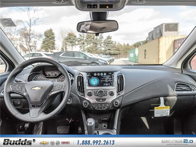 2018 Chevrolet Cruze LT Auto (Stk: CR8013) in Oakville - Image 10 of 25