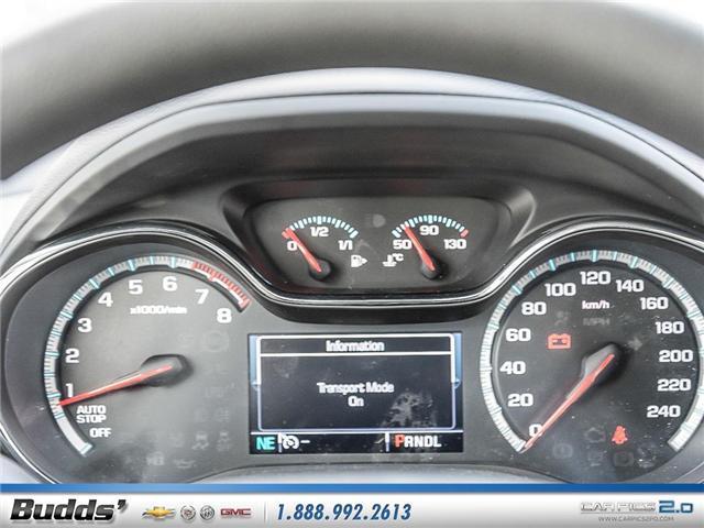 2018 Chevrolet Cruze LT Auto (Stk: CR8013) in Oakville - Image 15 of 25