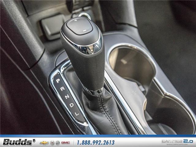 2018 Chevrolet Cruze LT Auto (Stk: CR8013) in Oakville - Image 17 of 25