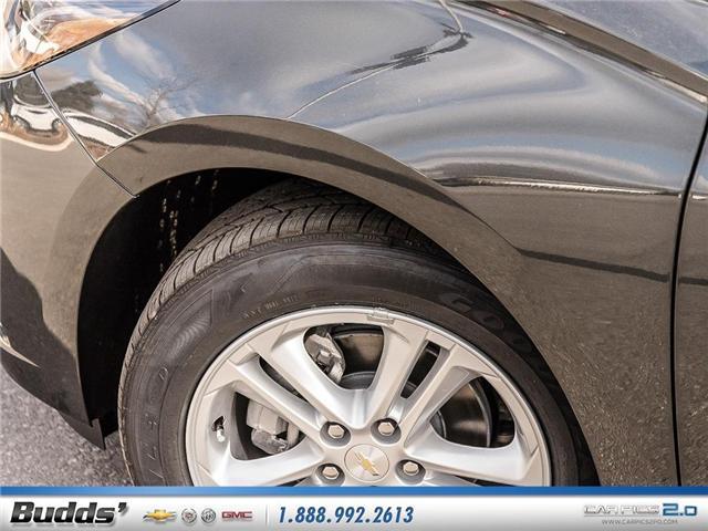 2018 Chevrolet Cruze LT Auto (Stk: CR8013) in Oakville - Image 18 of 25