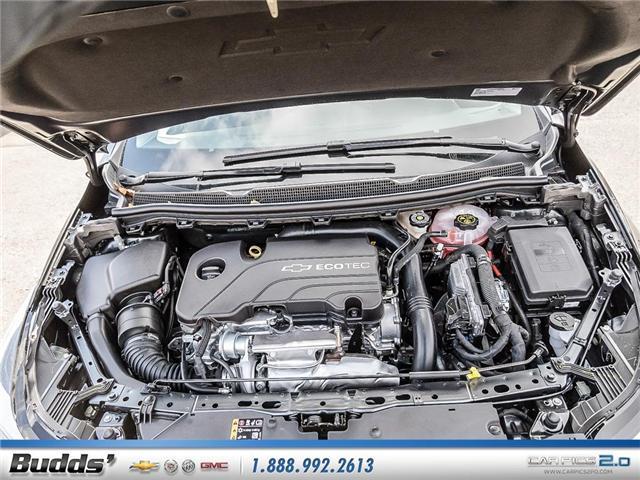 2018 Chevrolet Cruze LT Auto (Stk: CR8013) in Oakville - Image 20 of 25