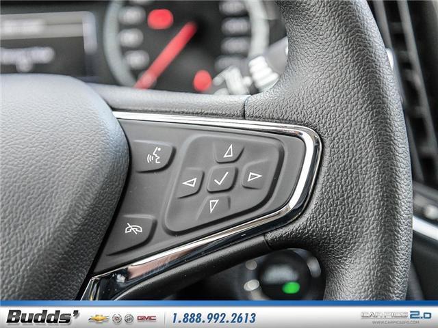 2018 Chevrolet Cruze LT Auto (Stk: CR8013) in Oakville - Image 21 of 25