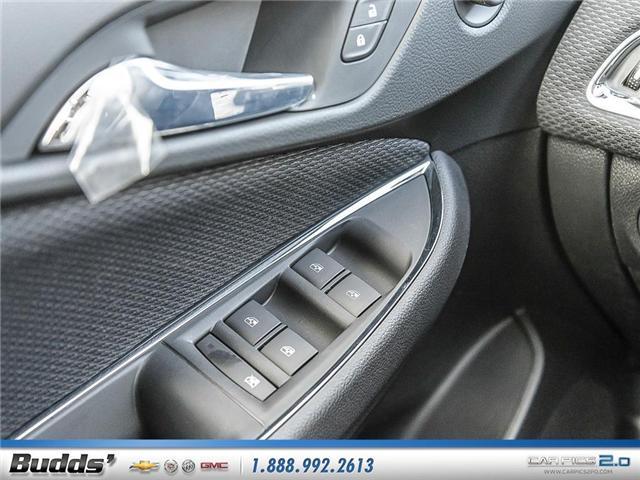2018 Chevrolet Cruze LT Auto (Stk: CR8013) in Oakville - Image 22 of 25