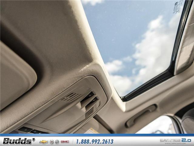 2018 Chevrolet Cruze LT Auto (Stk: CR8013) in Oakville - Image 23 of 25