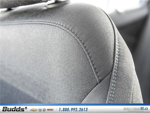 2018 Chevrolet Cruze LT Auto (Stk: CR8013) in Oakville - Image 24 of 25