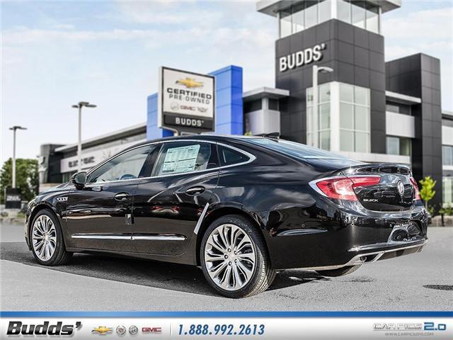 2018 Buick LaCrosse Premium (Stk: LA8000) in Oakville - Image 4 of 25