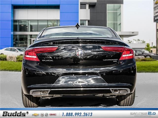 2018 Buick LaCrosse Premium (Stk: LA8000) in Oakville - Image 5 of 25