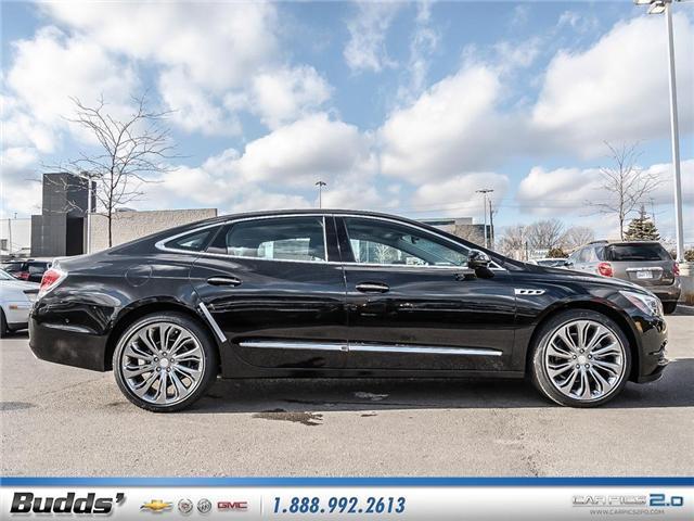 2018 Buick LaCrosse Premium (Stk: LA8000) in Oakville - Image 7 of 25