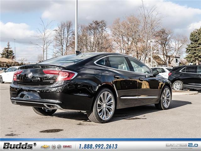 2018 Buick LaCrosse Premium (Stk: LA8000) in Oakville - Image 8 of 25