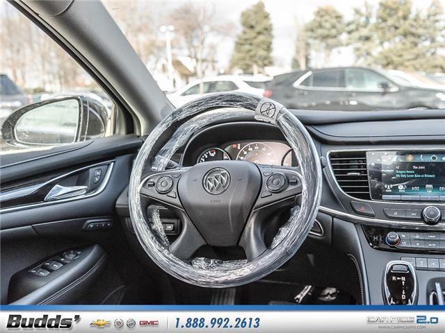 2018 Buick LaCrosse Premium (Stk: LA8000) in Oakville - Image 9 of 25