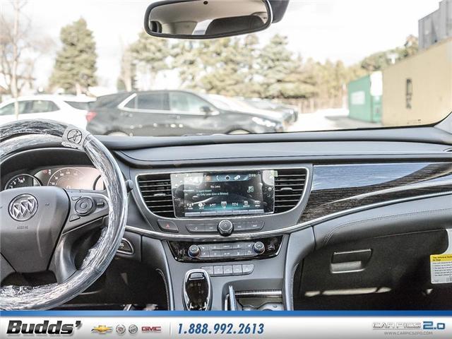 2018 Buick LaCrosse Premium (Stk: LA8000) in Oakville - Image 10 of 25